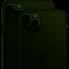 Apple iPhone 11 Pro / Pro Max