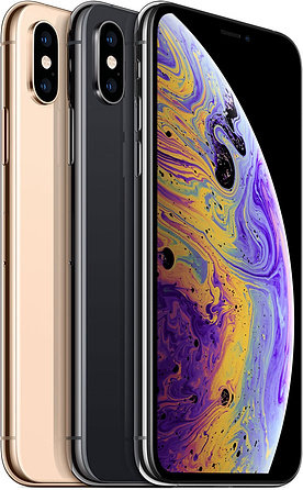 Apple-iPhone-X-XS-XR