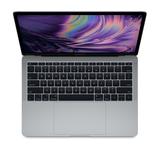 "Macbook Pro 13"" Space Gray 2017, I5, 8.Gb, 128.Gb SSD, 10.15, Nieuw !!_"