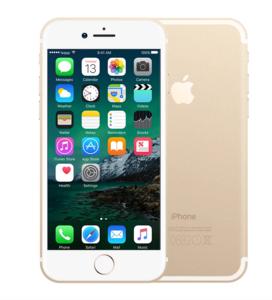 Apple iPhone 7,32 Gb Refurbished Gold