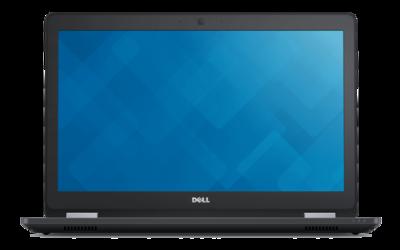 Dell E5570 i5, 8 Gb,256 GB SSD ,Win10 Pro, Refurbished