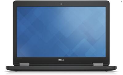 Dell E5550 i5, 8 Gb,128 GB SSD ,Win10 Pro, Refurbished