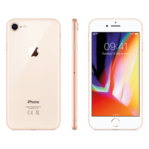 Apple iPhone 8,64 Gb Refurbished Gold
