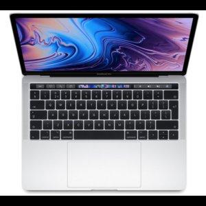 """Macbook Pro 13"""" Retina Touchbar 2017 Intel i5,8 Gb ,256 Gb SSD,OSX 10.15 Silver"""