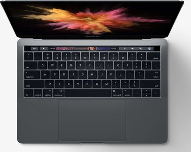 """Macbook Pro 13"""" Retina Touchbar Intel i5,8 Gb ,256Gb SSD, 2020 Space Gray"""