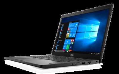 Dell E7490 i5, 16 Gb,256 GB SSD ,Win10 Pro, Demo