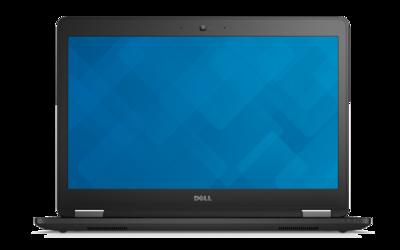 Dell E7470 i7, 16 Gb,480 GB SSD ,Win10 Pro,Refurbished