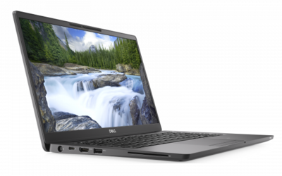 Dell Latitude 7400 Ultrabook, Intel i5, 16GB DDR4, 256 GB SSD, Demo !