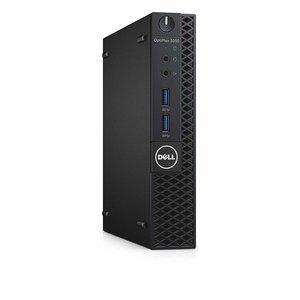 Dell 3050M Tiny i5, 8 Gb,480 GB SSD ,Win10 Pro,Refurbished
