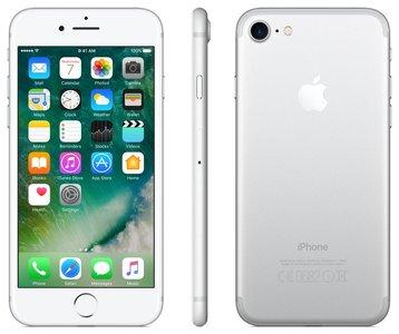 Apple iPhone 7,32 Gb Refurbished Silver