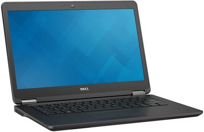 Dell E7450 Intel i7, 16 Gb,256 GB SSD ,Win10 Pro, Refurbished