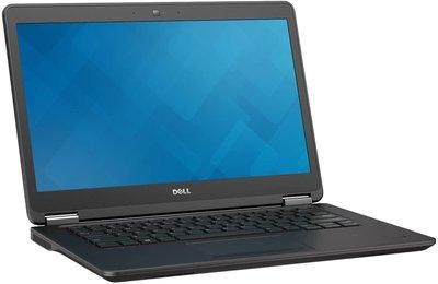 Dell E7450 Intel i7, 16 Gb,256 GB SSD ,Win10 Pro, Refurbished