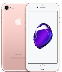 Apple iPhone 7,32 Gb Refurbished Gold