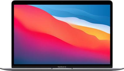 "Macbook Air 13"" Retina Intel i3,8 Gb ,256Gb SSD, 2020 Space Gray"