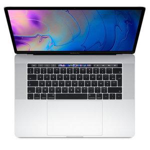 """Macbook Pro 15"""" Retina Touchbar Intel i7,16 Gb ,1 Tb SSD, 2017 Silver"""