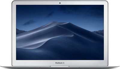 "Macbook Air 13"" 2017, i5, 8Gb,256.Gb SSD, Big Sur Refurbished"