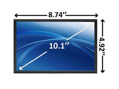 Vervanging van uw 10.1 Inch LED scherm