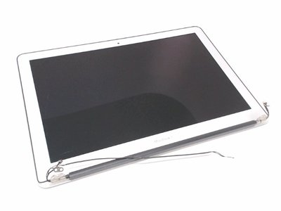 """Macbook Air 13,3"""" Scherm Vervanging"""