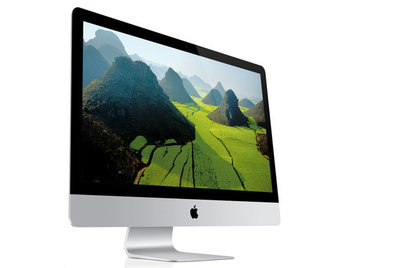 "Imac 21,5"" Intel I5, 480 GB SDD, 8GB Ram, A1418 Refurbished"