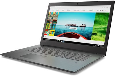 Lenovo V320-17IKB, Intel i5, 8 Gb, 256 GB SSD, Win10 NLD