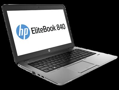 HP Elitebook 840 G3, Intel i5, 8 Gb,128 Gb SSD,Win10 Refurbished