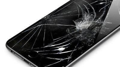 Iphone X  scherm vervanging
