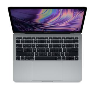 "Macbook Pro 13"" Space Gray 2017, I5, 8.Gb, 128.Gb SSD, 10.15, Nieuw !!"