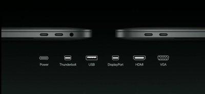 "Macbook Pro 13"" Retina A1706 /A1708 DC Jack Vervanging"