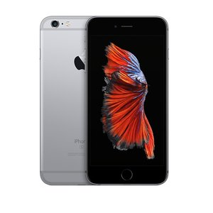 Apple iPhone 6s, 64 Gb Refurbished Space Gray