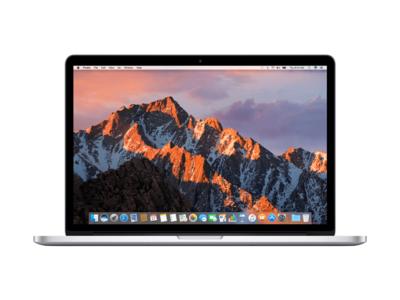 """Macbook Pro 13"""" Retina Intel i5,8 Gb ,256 Gb SSD,OSX 10.14"""
