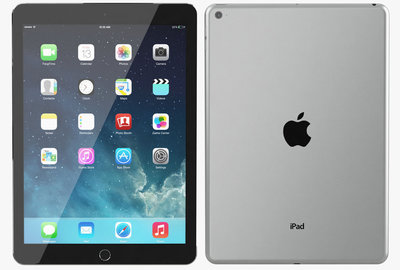Apple iPad Air 2,16 Gb Wifi Space Gray Refurbished