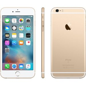 Apple iPhone 6,64 Gb Refurbished Gold